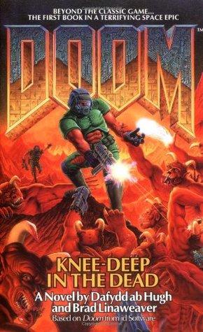 Knee-Deep in the Dead by Brad Linaweaver, Dafydd ab Hugh
