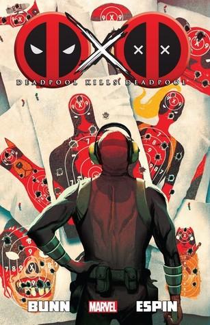 Deadpool Kills Deadpool by Salvador Espin, Cullen Bunn