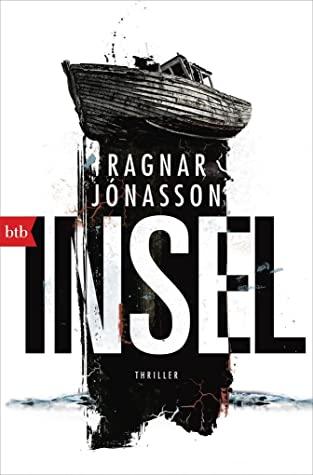 Insel by Ragnar Jónasson