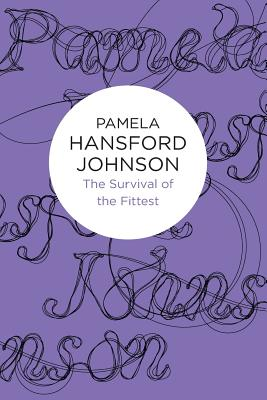 The Survival of the Fittest by Pamela Hansford Johnson