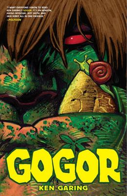 Gogor Volume 1 by Ken Garing