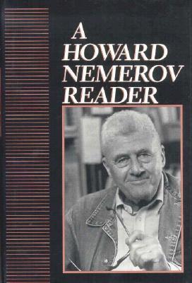 Howard Nemerov Reader by Howard Nemerov