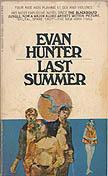 Last Summer by Evan Hunter