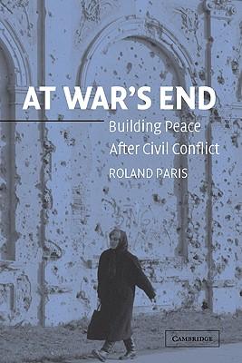 At War's End by Ronald Paris