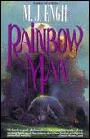 Rainbow Man by M.J. Engh