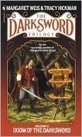 Doom of the Darksword by Margaret Weis, Tracy Hickman