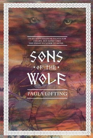 Sons of the Wolf by Paula Lofting