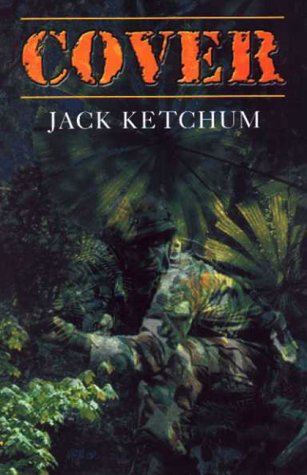 Cover by Neal McPheeters, Jack Ketchum