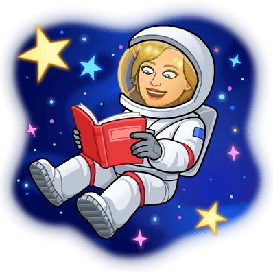 astropova's profile picture