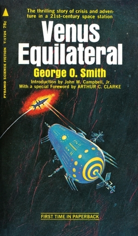 Venus Equilateral by George O. Smith