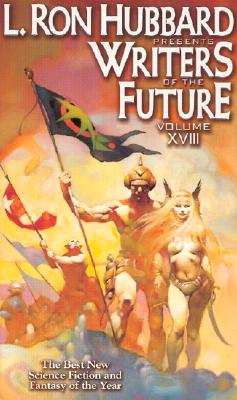 L. Ron Hubbard Presents Writers of the Future by