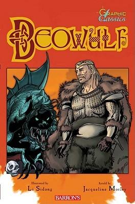 Beowulf by Jacqueline Morley, Li Sidong
