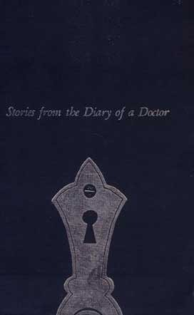 Stories From the Diary Of a Doctor by L.T. Meade, Clifford Halifax