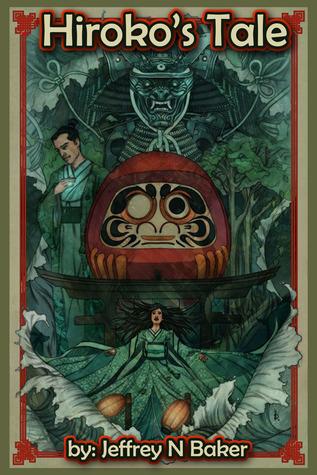 Hiroko's Tale by Jeffrey N. Baker