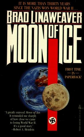 Moon of Ice by Brad Linaweaver