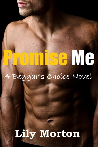 Promise Me by Lily Morton