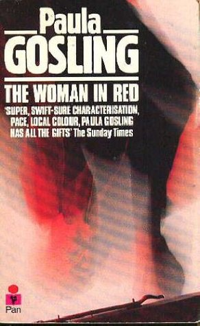 The Woman In Red by Paula Gosling