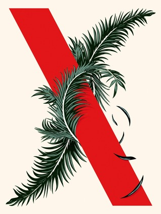 Area X: The Southern Reach Trilogy by Jeff VanderMeer