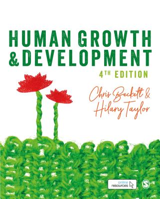 Human Growth and Development by Hilary Taylor, Chris Beckett