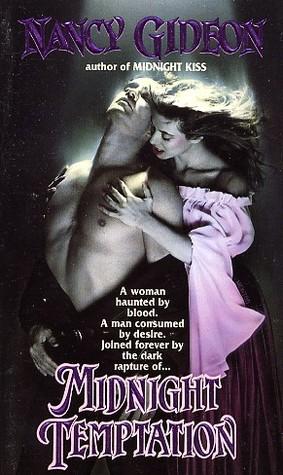 Midnight Temptation by Nancy Gideon, Richard Newton