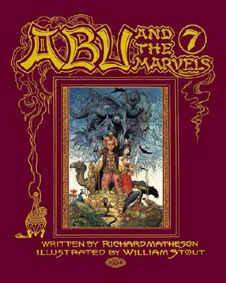 Abu and the 7 Marvels by Richard Matheson