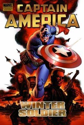 Captain America: Winter Soldier, Vol. 1 by Steve Epting, Ed Brubaker, John Paul Leon, Michael Lark, Frank D'Armata