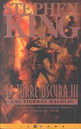 Las Tierras Baldías by Ned Dameron, Jordi Mustieles, Stephen King
