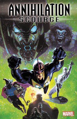 Annihilation: Scourge by Marvel Comics