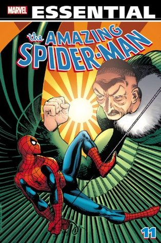 Essential Amazing Spider-Man, Vol. 11 by Ed Hannigan, Roger Stern, Ron Frenz, Bob Hall, Bill Mantlo