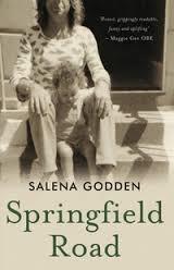 Springfield Road by Salena Godden