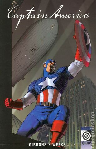 Captain America, Vol. 4: Cap Lives by Lee Weeks, Dave Gibbons