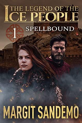 Spellbound by Margit Sandemo