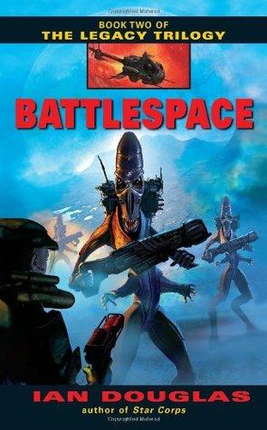 Battlespace by Ian Douglas