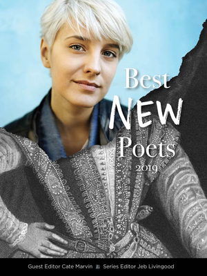 Best New Poets 2019: 50 Poems from Emerging Writers by Jeb Livingood, Cate Marvin