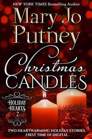 Christmas Candles by Mary Jo Putney