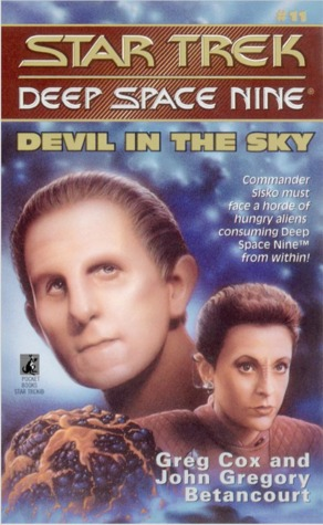 Devil in the Sky by Greg Cox, John Gregory Betancourt