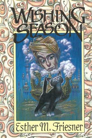 Wishing Season by Frank Kelly Freas, Esther M. Friesner