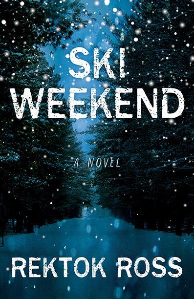 Ski Weekend by Rektok Ross
