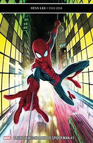 Friendly Neighborhood Spider-Man (2019-) #1 by Andrew Robinson, Marcelo Ferreira, Juann Cabal, Tom Taylor