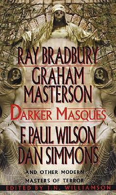 Darker Masques by J.N. Williamson