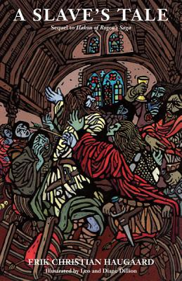 A Slave's Tale by Erik Christian Haugaard