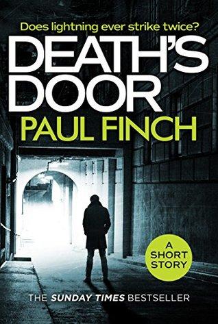 Death's Door by Paul Finch