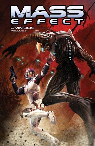 Mass Effect Omnibus, Volume 2 by Mac Walters, Jeremy Barlow
