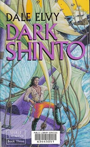 Dark Shinto by Dale Elvy