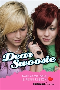 Dear Swoosie by Kate Constable, Penni Russon