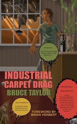 Industrial Carpet Drag by Bruce Taylor
