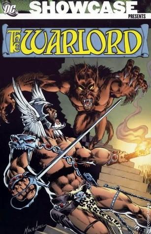 Showcase Presents: Warlord, Vol. 1 by Vince Colletta, Joe Rubinstein, Mike Grell