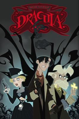 All-Action Classics: Dracula, Volume 1 by Bram Stoker