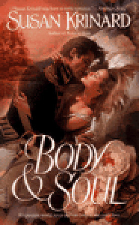 Body and Soul by Susan Krinard