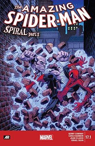 Amazing Spider-Man (2014-2015) #17.1 by Juan Vlasco, Carlo Barberi, Gerry Conway, Israel Silva, Arthur Adams, Joe Caramagna, Yasmine Putri